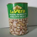 FAGIOLI-BORLOTTIes